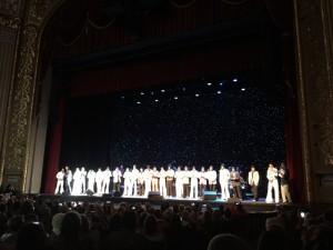 2015 Ultimate Elvis Tribute Artist Competition Contestants